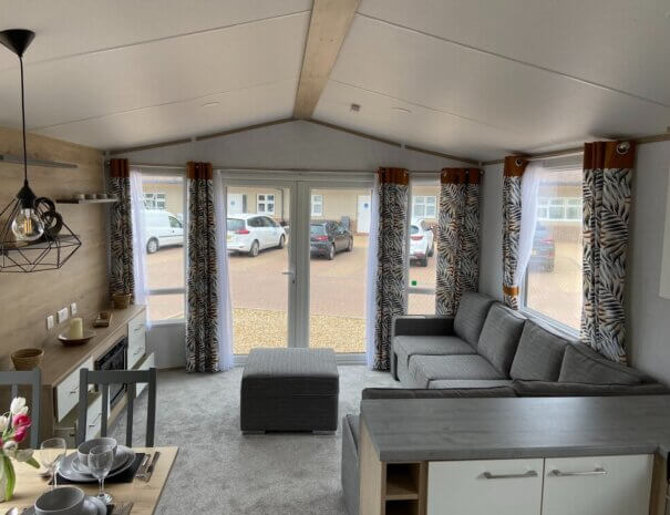 Chorus - Living Room